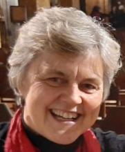 Portrait de Béatrice SEPULCHRE