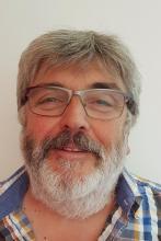 Portrait de Marc FRANCOIS