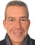 Portrait de Bernard POLOME